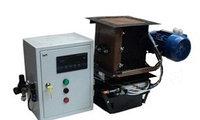 Весовой дозатор (фасовщик) сыпучих компонентов с пневмозажимом шлюзовый