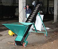 Фасовочный аппарат (для расфасовки влажных, кусковых и сыпучих продуктов)