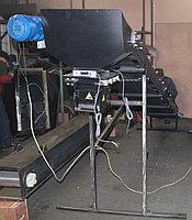 Дозатор для фасовки (щебня, песка, керамзита, гравия)