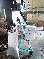 Весовой дозатор (для фасовки торфа, грунта, щепы)