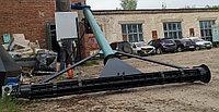 Передвижной весовой фасовочный станок сыпучих материалов
