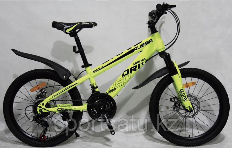 Велосипед  DRIVE 20