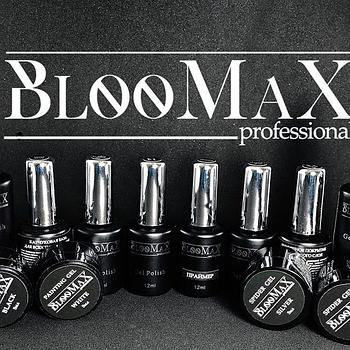 Базы BlooMax