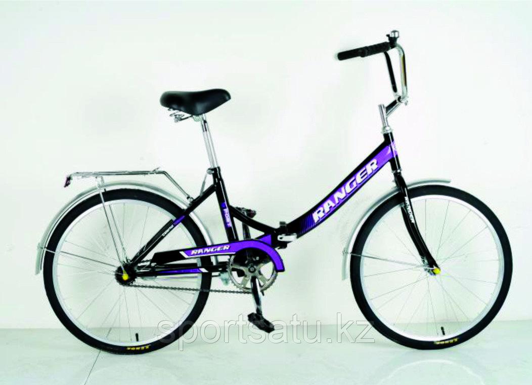 Велосипед Ranger Ran 020
