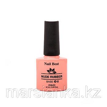 База Nail Best Nude 01, 10мл