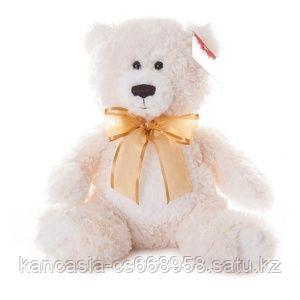 Aurora Мягкий плюшевый медведь, 20 см, кремовый.