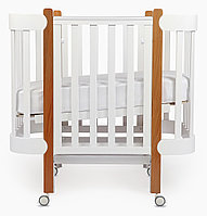 Кроватка- трансформер Happy Baby Mommy Lux, фото 1
