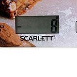 Весы кухонные Scarlett SC-KS57P32, фото 2