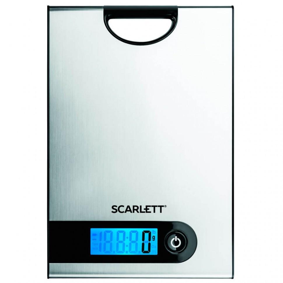 Весы кухонные Scarlett SC-KS57P98