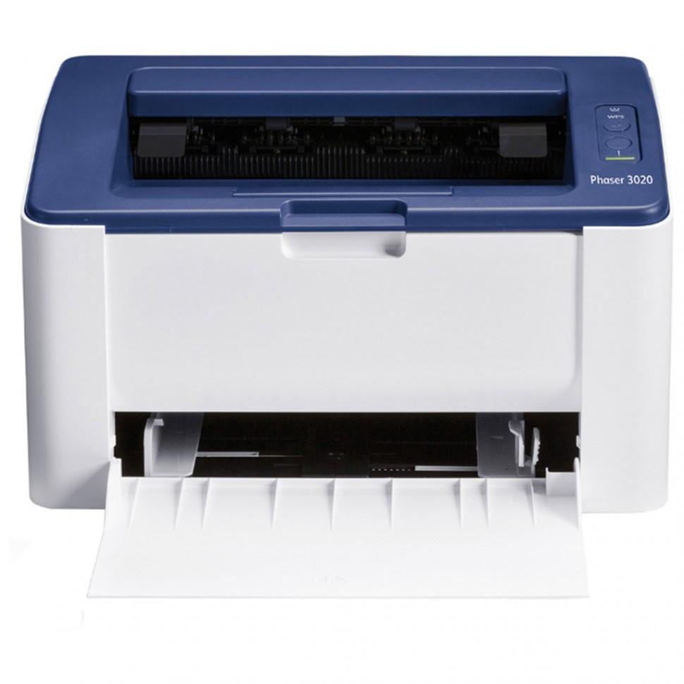 Принтер XEROX Printer Phaser 3020BI