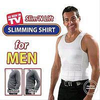 """Корректирующее бельё для мужчин """"Slim'N'Lift"""" (XXXL)"""