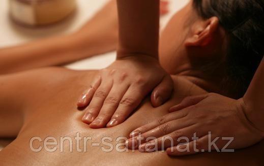 Обучение массажу по системе йогов