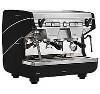 Кофемашина рожковая Nuova Simonelli Appia II Compact 2Gr S высокие группы, экономайзер