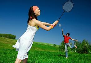 2 Ракетки для бадминтона Haoxin Badminton Racket PRO-868, фото 2