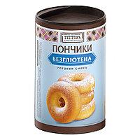 ТестовЪ Пончики безглютеновая смесь 400 гр