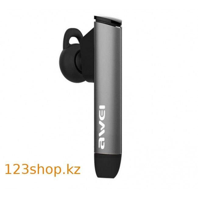 Bluetooth Гарнитура Awei A832BL Grey