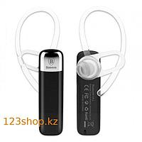 Bluetooth гарнитура Baseus Timk Series (AUBASETK-01) Black