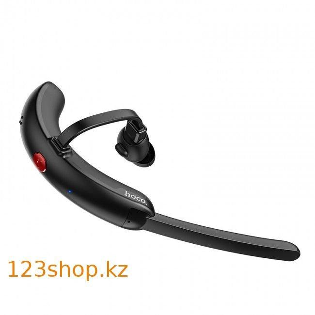 Bluetooth гарнитура Hoco S7 Delight business Black