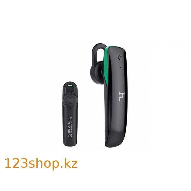 Bluetooth-гарнитура Hoco E1 Black