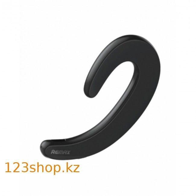 Bluetooth гарнитура Remax Ultra-thin RB-T20 Black