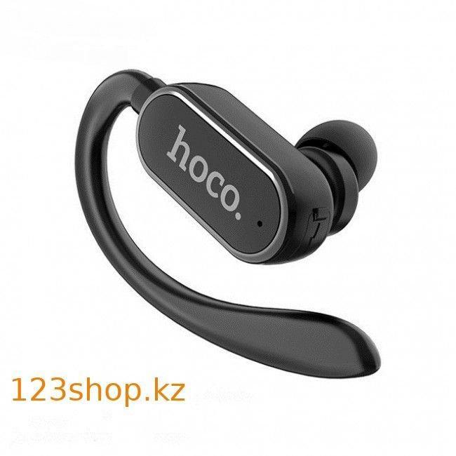 Bluetooth-гарнитура Hoco E26 Black