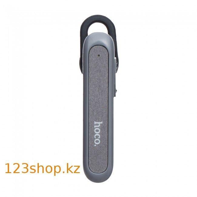 Bluetooth-гарнитура Hoco E30 Grey