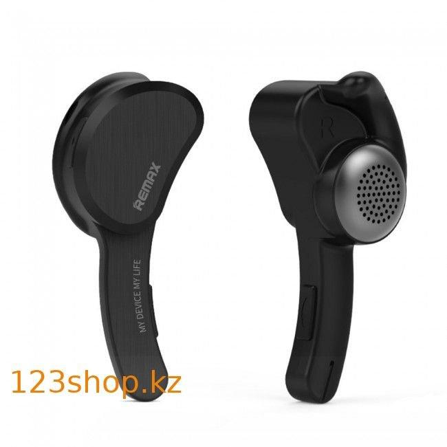 Bluetooth-гарнитура Remax RB-T10 Black