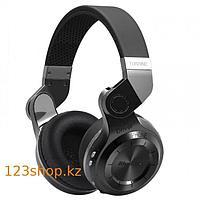 Bluetooth наушники Bluedio T2+ Black, фото 1
