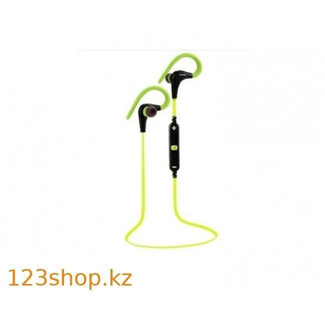 Bluetooth наушники Awei A890BL Green