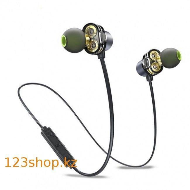 Bluetooth наушники Awei X650BL Black