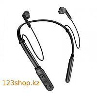 Bluetooth наушники Baseus Encok Neck Hung S16 Black, фото 1