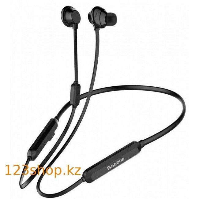 Bluetooth наушники Baseus Encok S11A Black