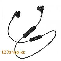 Bluetooth наушники Baseus Encok S30 Black, фото 1