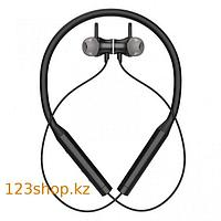 Bluetooth наушники Hoco S2 Joyful Active sports Black, фото 1