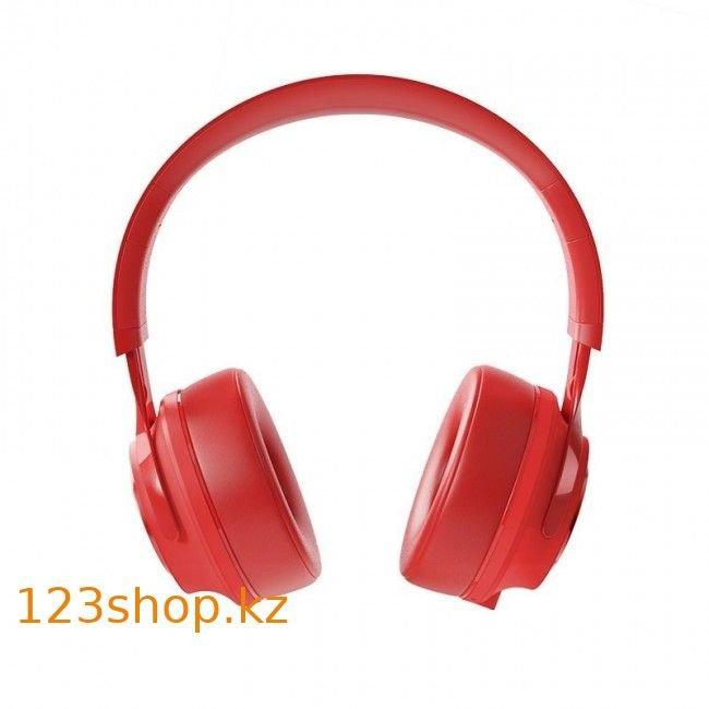 Bluetooth наушники Hoco W22 Talent sound Red