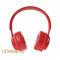 Bluetooth наушники Hoco W22 Talent sound Red, фото 1