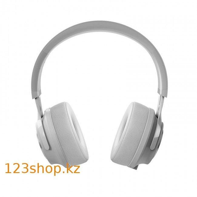 Bluetooth наушники Hoco W22 Talent sound White