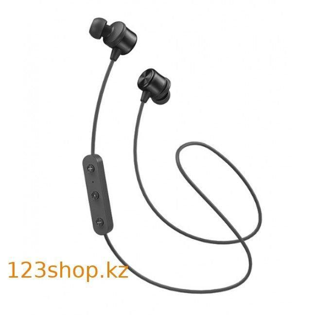 Bluetooth наушники Joyroom JR-D3S Dual battery Black