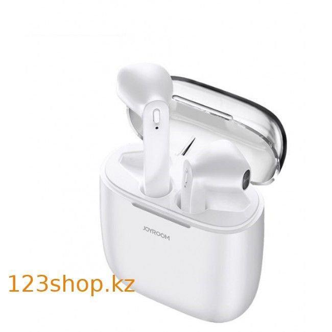 Bluetooth наушники Joyroom JR-T04 White