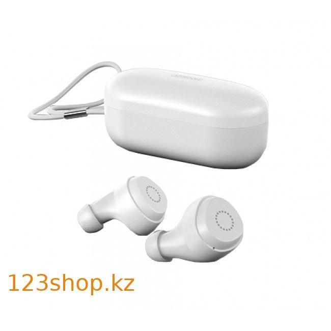 Bluetooth наушники Joyroom JR-TL1 Bilateral TWS White