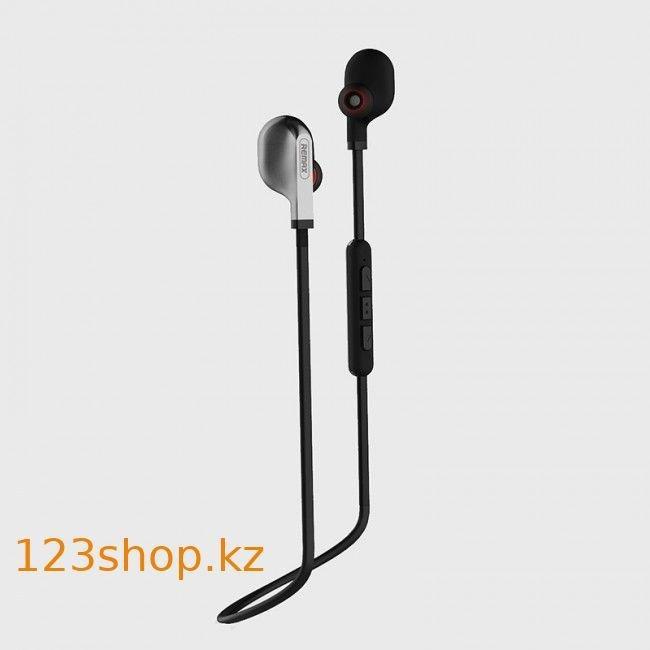 Bluetooth наушники Remax S-18 Sports Black