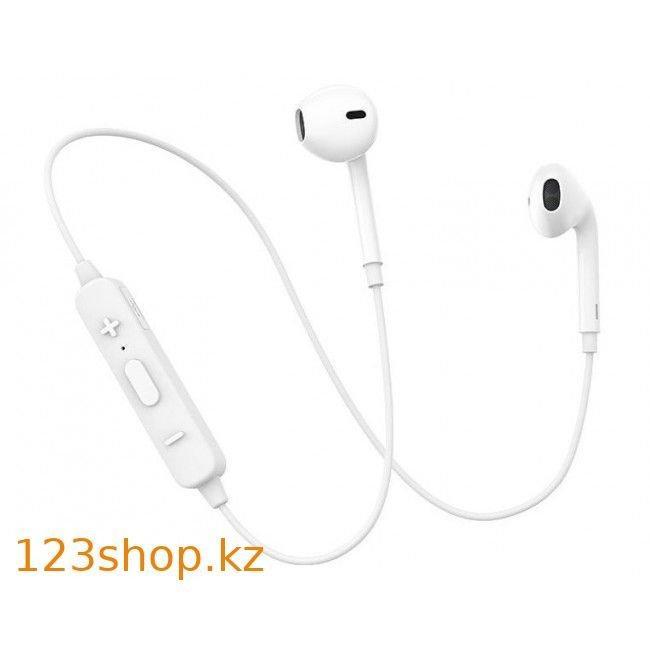 Bluetooth наушники Usams LN Series White