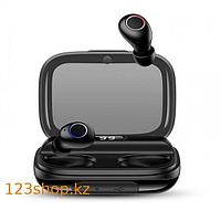 Bluetooth наушники Usams YJ Series Digital Display TWS Black