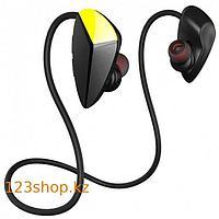 Беспроводные Bluetooth наушники Awei A887BL Black