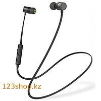 Беспроводные Bluetooth наушники Awei WT20 Black, фото 1