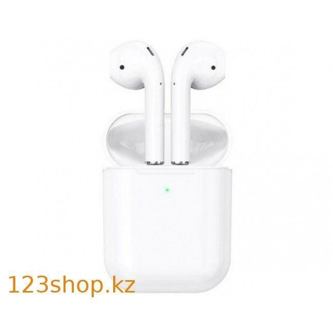 Bluetooth наушники Hoco ES39 Original series TWS White