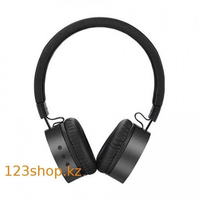 Bluetooth наушники Usams LH001 Series Black