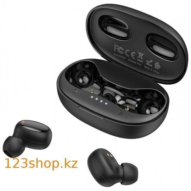 Bluetooth наушники Hoco ES35 TWS Black