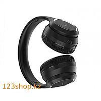 Bluetooth наушники Hoco W28 Journey Black, фото 1