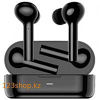 Bluetooth наушники Usams LA Dual Earphones Black, фото 1